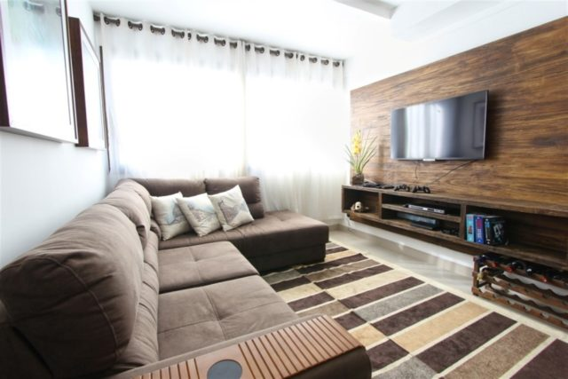 La giusta distanza tra TV e divano